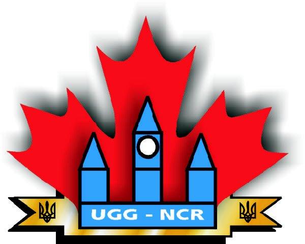 Ukrainian Genealogy Group - National Capital Region